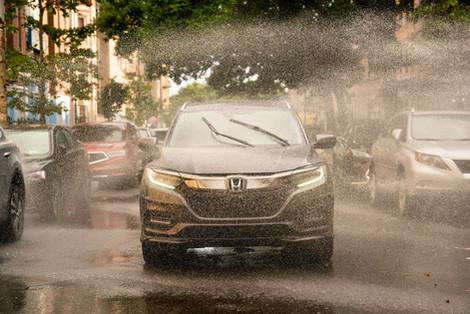 Honda - Creators
