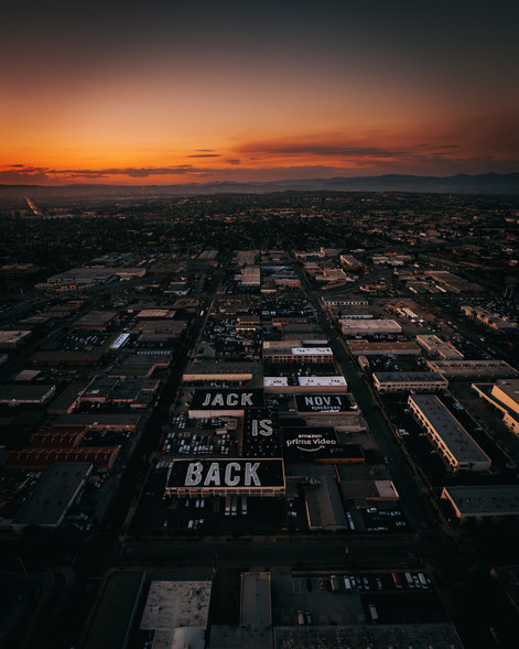 Amazon Studios - Jack Ryan