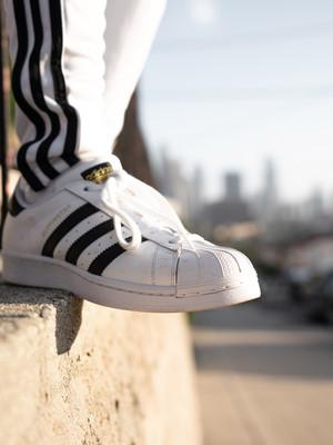 Adidas - Mark of a Classic