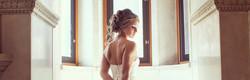 Bridal Updo St Paul MN