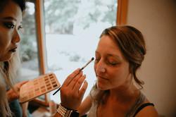 Airbrush Makeup Minneapolis