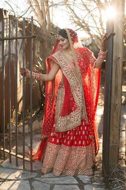 Indian Bridal MN