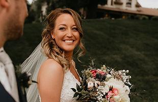 Bridal Hair MN