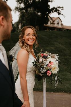 Bridal Hair and Makeup MN