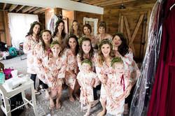 Bridal Party Beauty