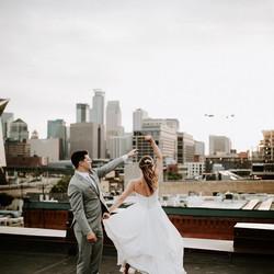 Bridal Hair Minneapolis