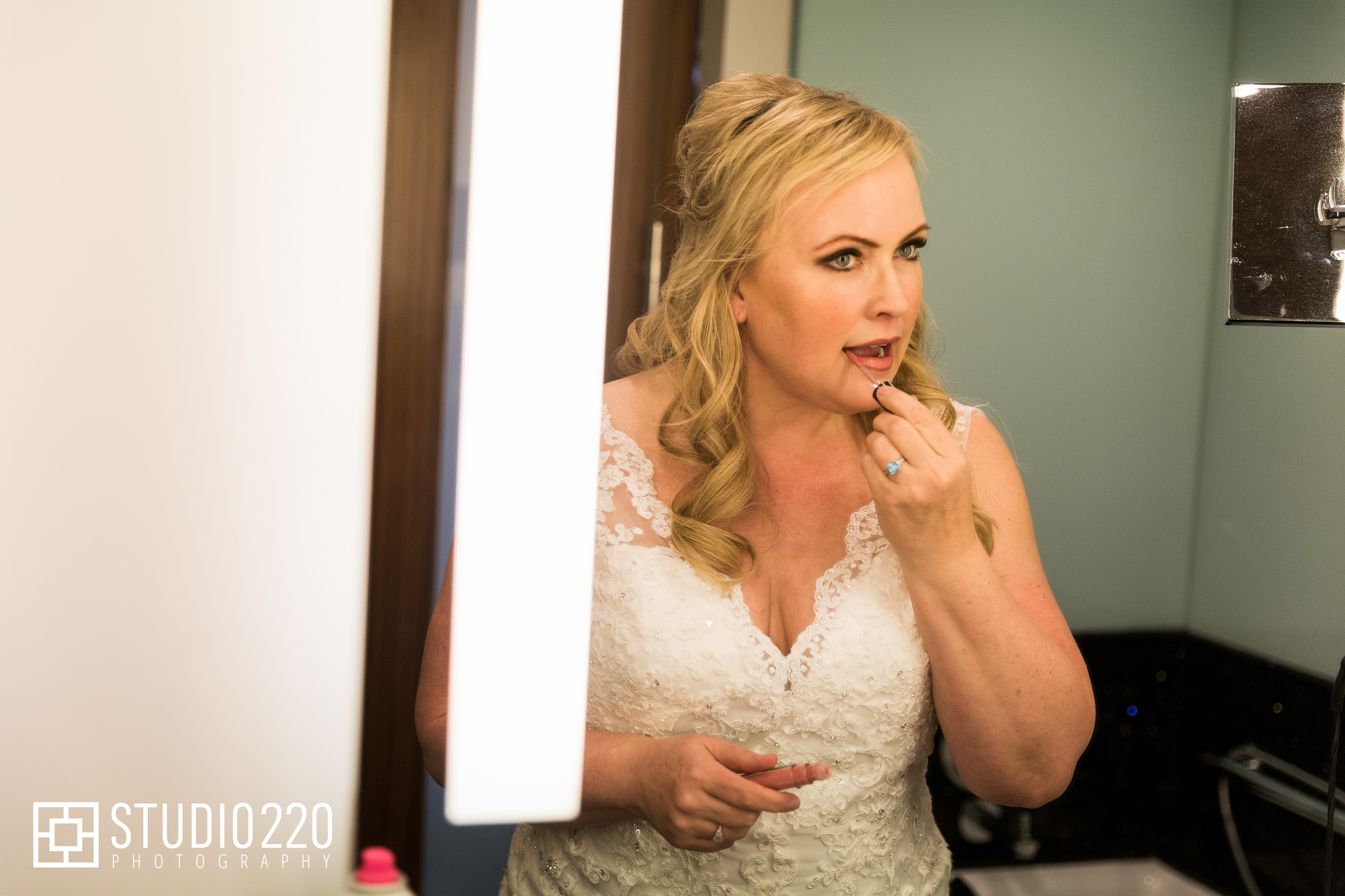 Twin Cities Bridal Makeup
