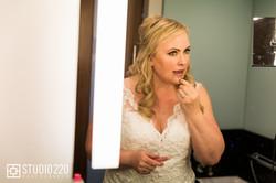 Twin Cities Bridal Makeup