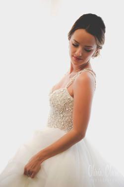 Bridal Hair Minnesota
