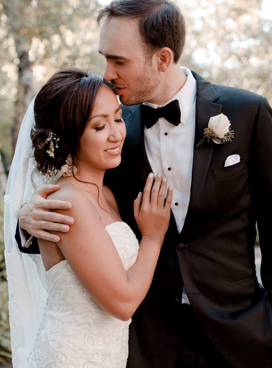 Asian bridal MN