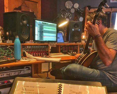 Recording Guide Tracks