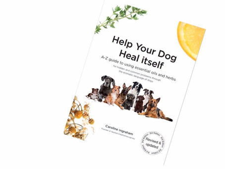 Animals and Essential Oils