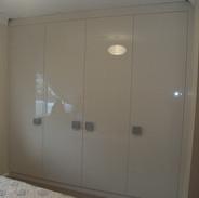 Hinged Createc doors
