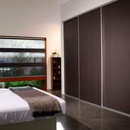 Flush panel Shanon Oak doors