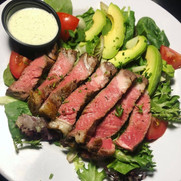 Prime Steak Salad