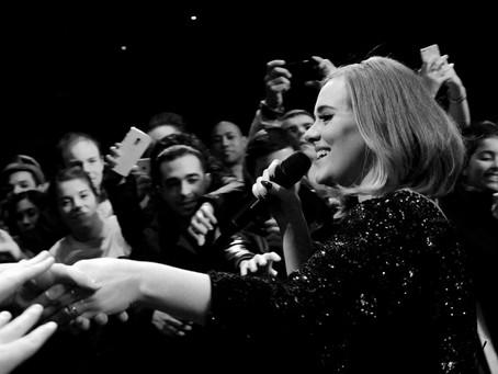 Artist of the week - Adele