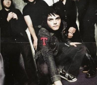 Artist of the week - My Chemical Romance