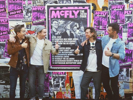 Artist of the week - McFly