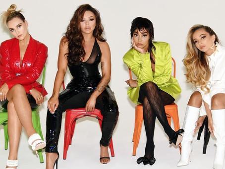Artist of the week - Little Mix