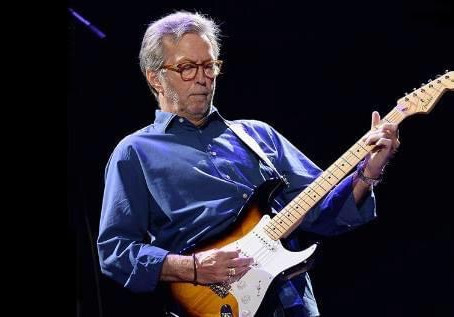 Artist of the week - Eric Clapton