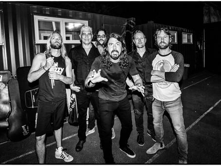 Artist of the week - Foo Fighters