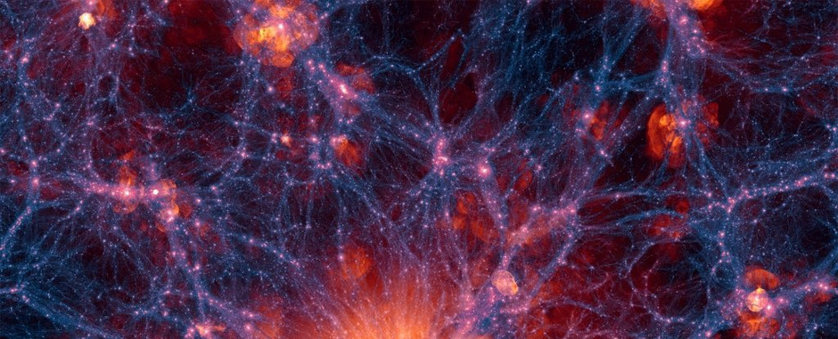 Study Maps The Odd Structural Similarities Between The Human Brain And The Universe