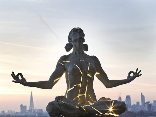 Daily 5D Shift: Transmutation through the 4th Industrial Revolution
