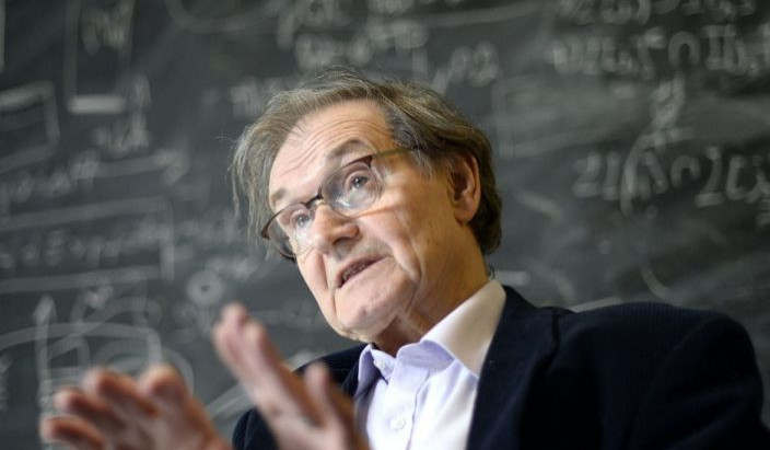 An earlier universe existed before the Big Bang, and can still be observed today, says Nobel winner