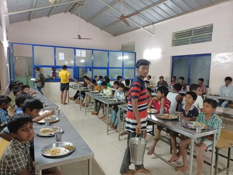 Happy Bar & Dahayabhavan Orphanage