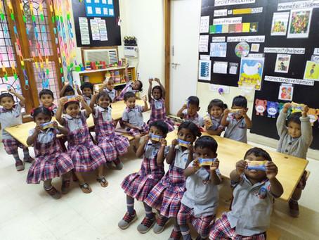 More Joy at Building Blocks Schools