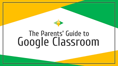 Google Classroom Guide in English
