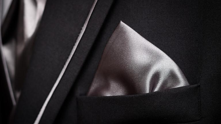 The Black Tie Gala