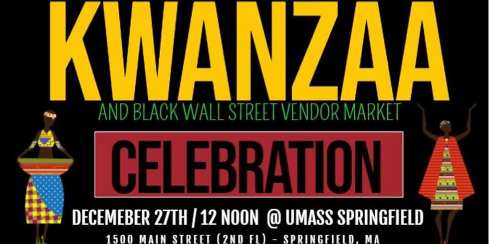 The Kwanzaa Celebration