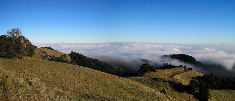 Mt. Tamapais