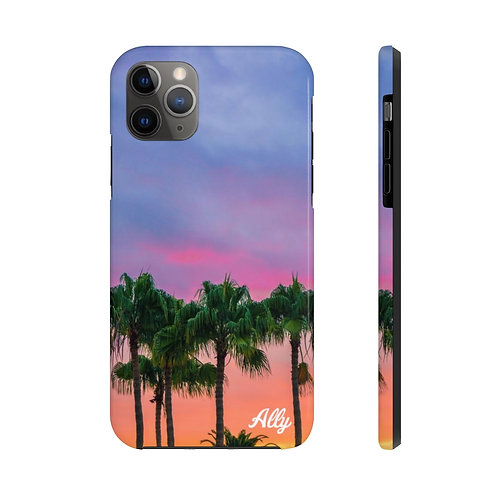 Bali Sunset Case Mate Phone Case