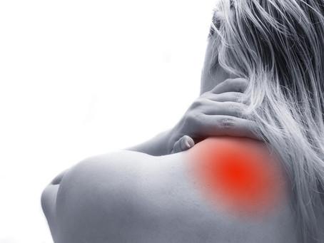 Torticolis et Ostéopathie