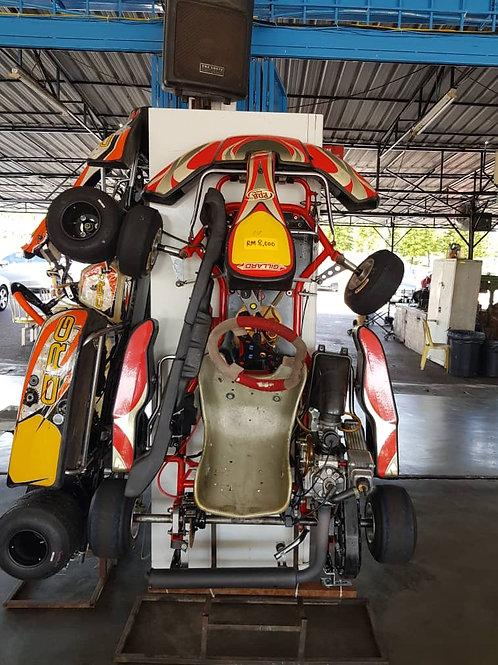 Used Kart