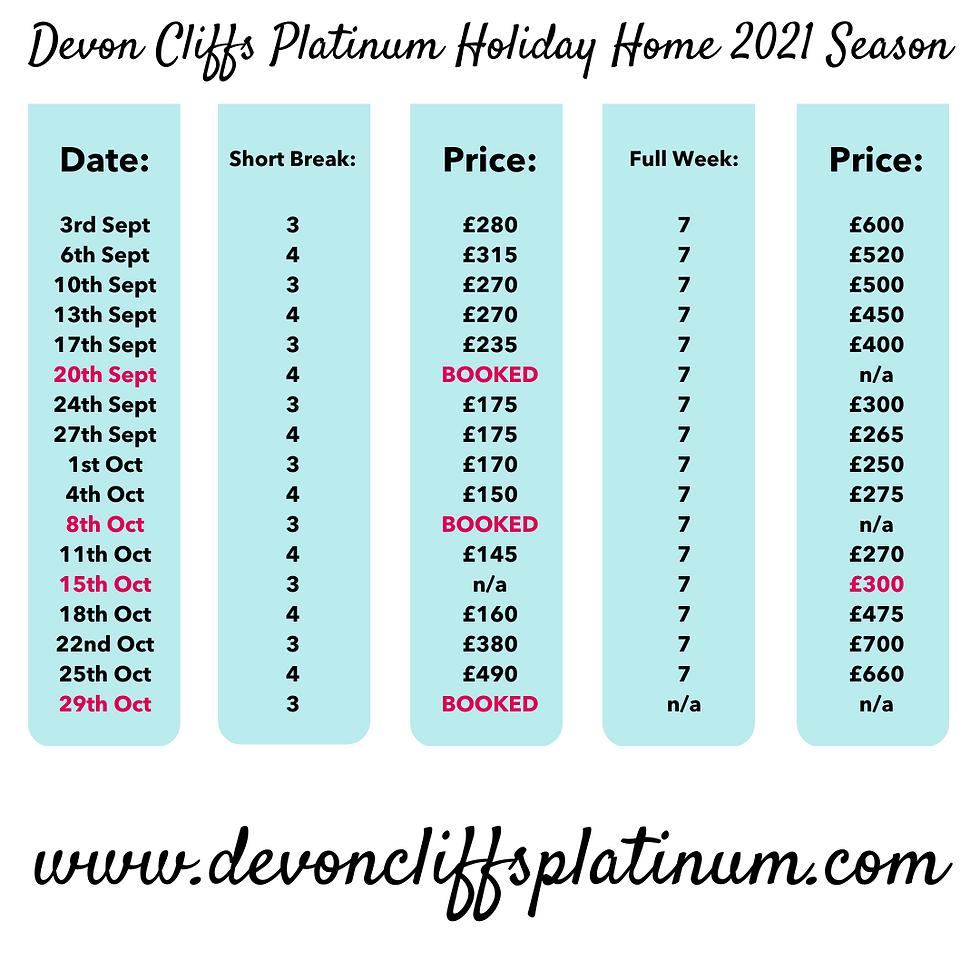 Devon Cliffs Platinum Holiday Home 2021 Season.png