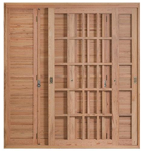 Porta Janela ANG 810