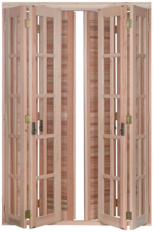 Porta Janela EWK 476
