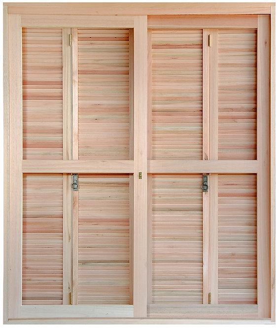 Porta Janela EWK 460
