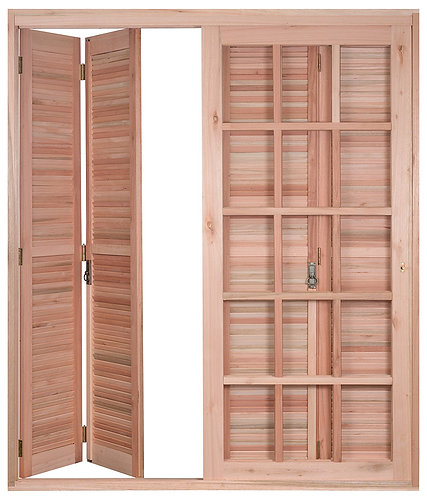 Porta Janela EWK 470