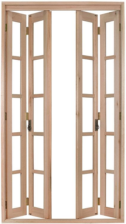 Porta Janela EWK 496