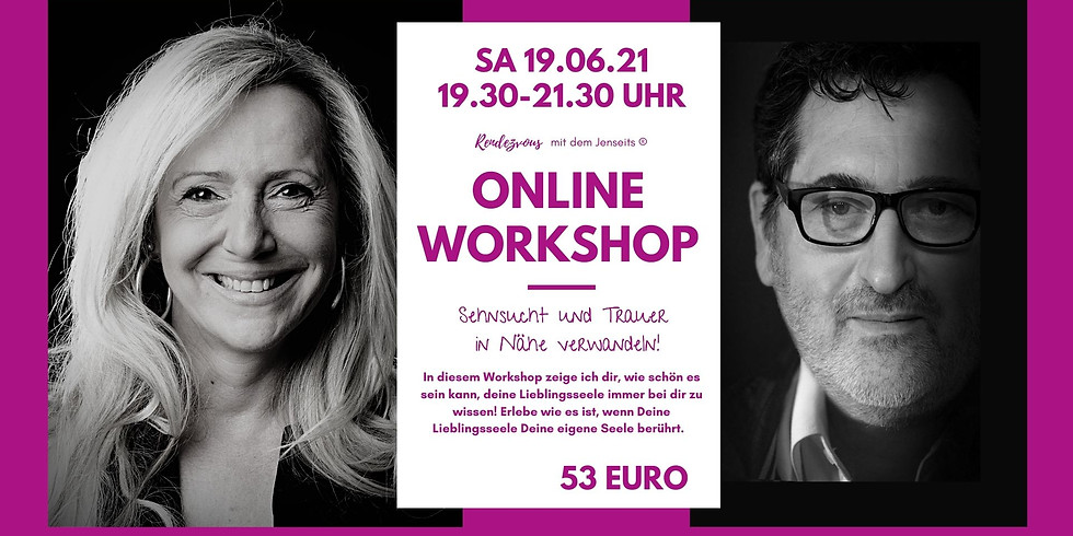 Workshop mit  Susan Froitzheim
