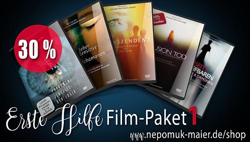 Filme für die neue Zeit - Kollektion