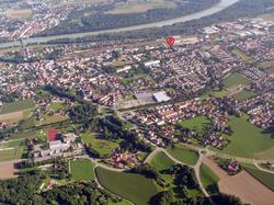 Luftbild-Simbach
