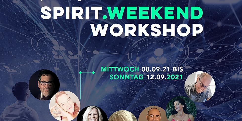Spirit-Weekend-Workshop