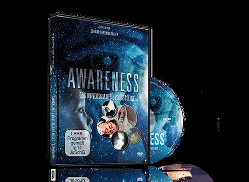 AWARENESS - Das Universum des Bewusstseins