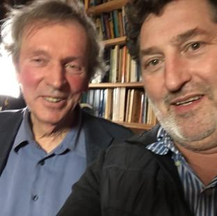 Dr. Rupert Sheldrake und jnm