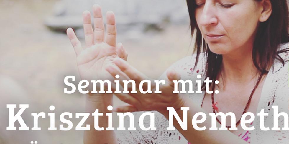 Krisztina Nemeth - Seminar
